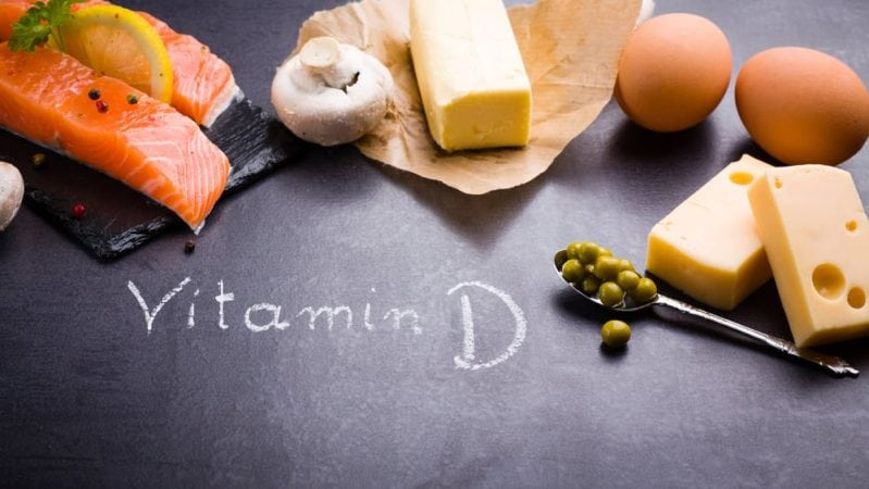 Belly Fat and Vitamin D Levels Linked