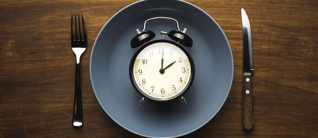Meal Timing and Diet Affects Gut Health 1