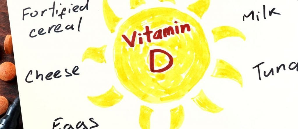 Low Vitamin D Linked to Cancer Risk 2