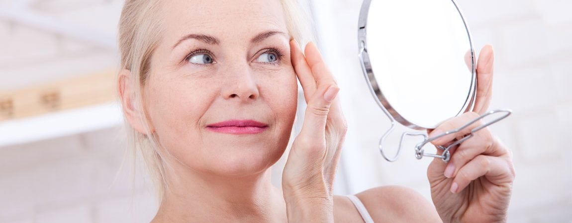 Ironing Out the Kinks of Age: How Smoothing Cellular Wrinkles May Reverse Aging
