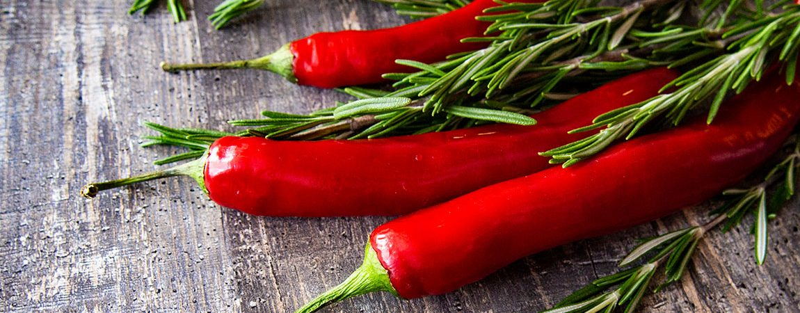 New Study Suggests Capsaicin Fights Obesity