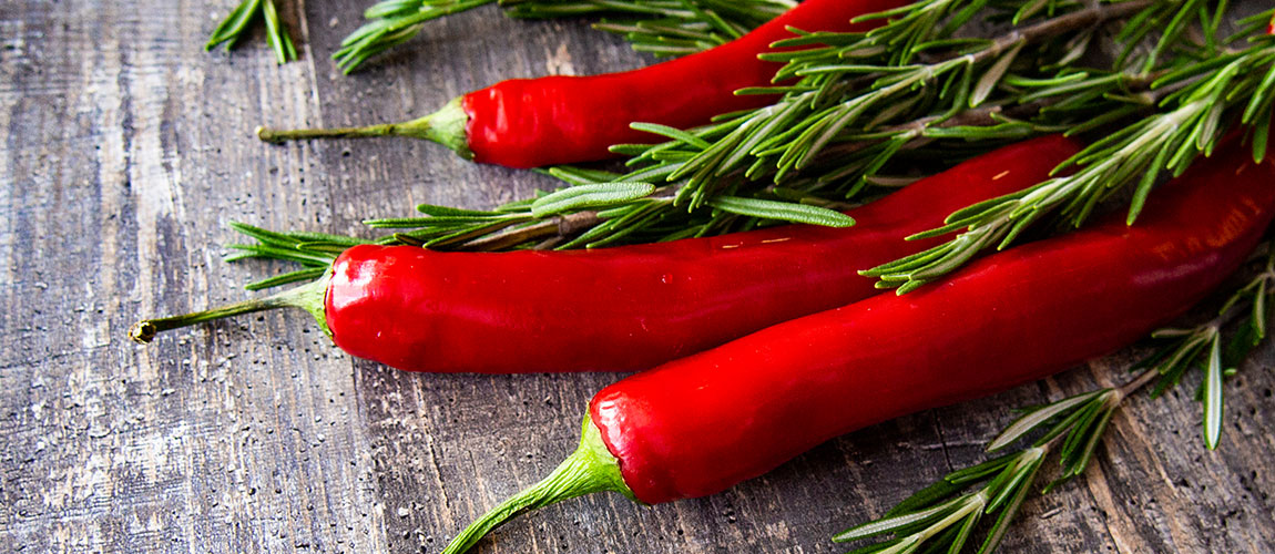 New Study Suggests Capsaicin Fights Obesity 3