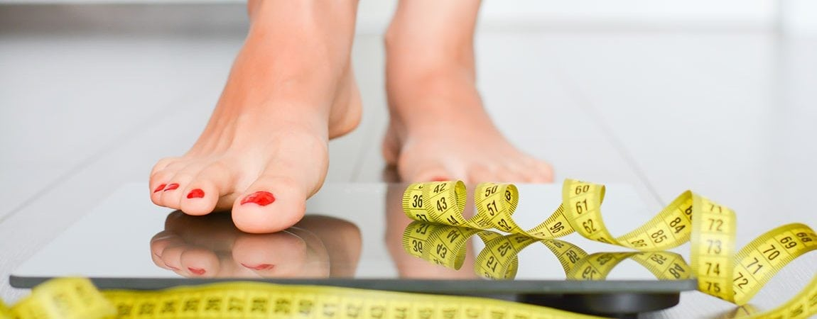Weight Loss: Brain Structure Could Predict Dieting Success or Failure