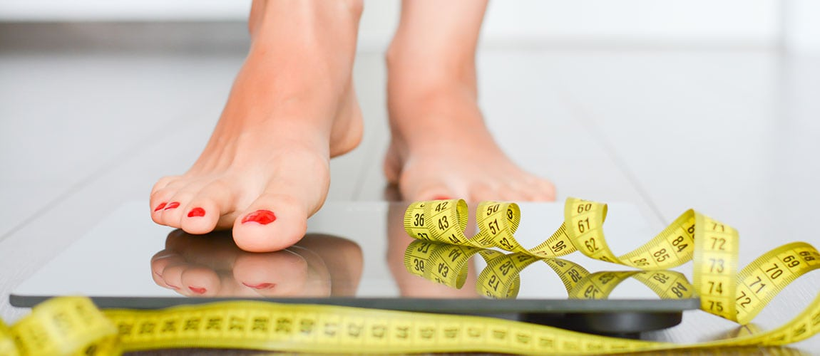Weight Loss: Brain Structure Could Predict Dieting Success or Failure 1