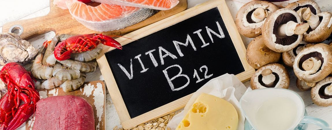 B12 Deficiency: Are You in Danger?