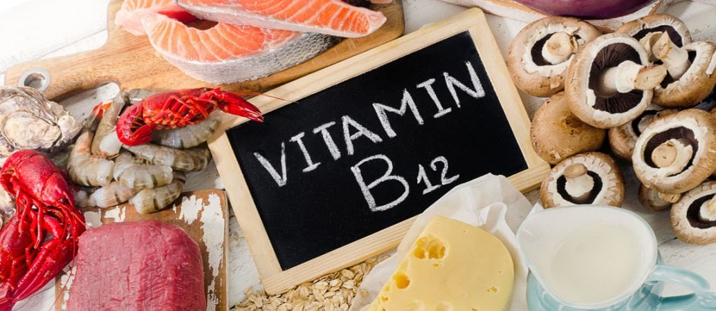 B12 Deficiency: Are You in Danger? 2