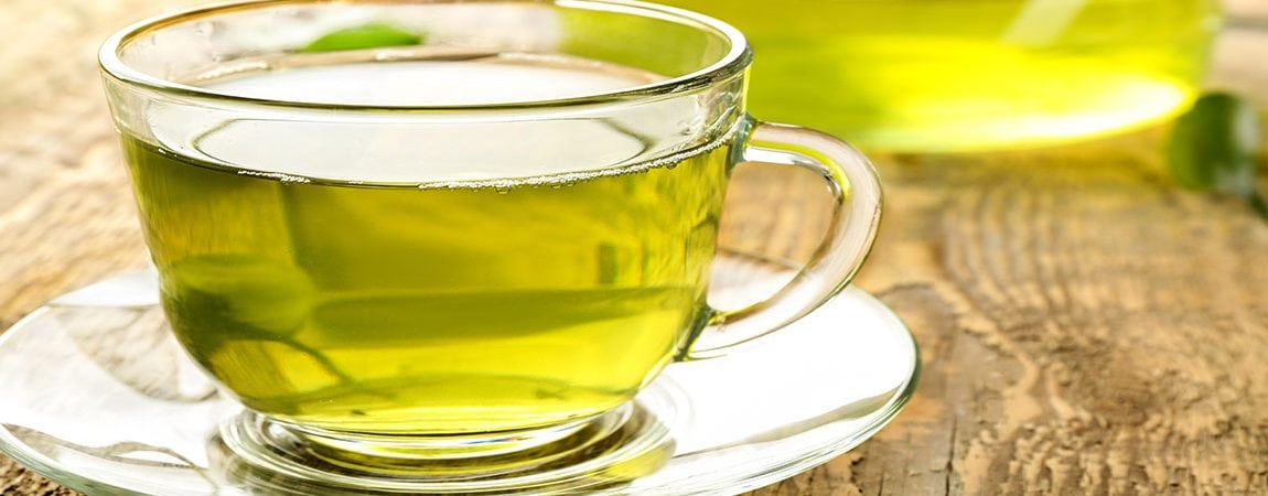 New Research Suggests Green Tea Compound EGCG Fights Atherosclerosis