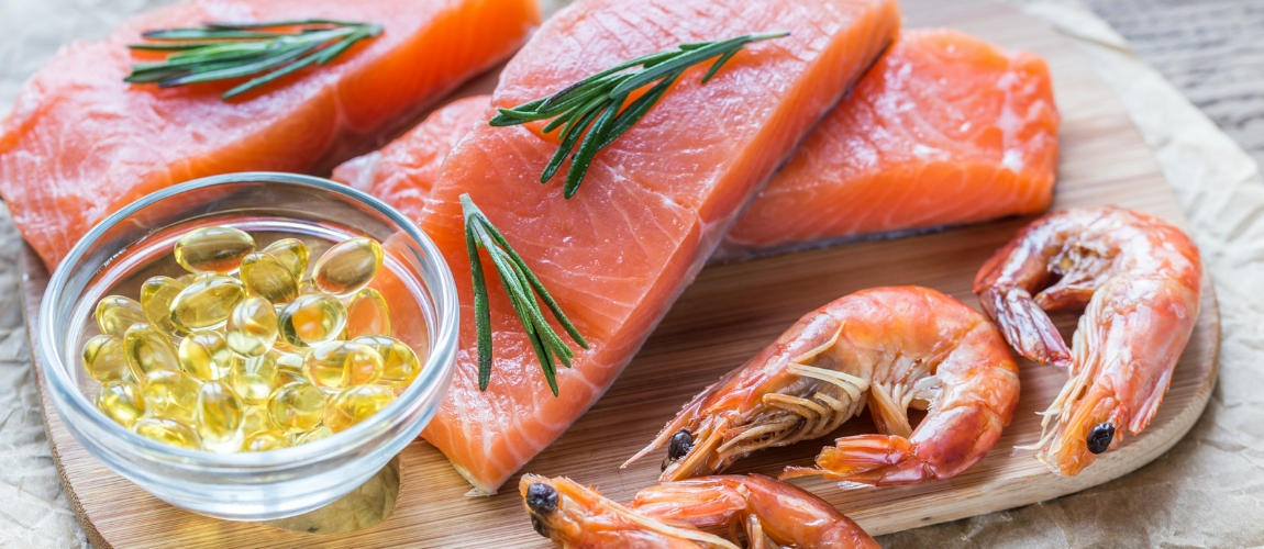 Omega-3 and Breast Cancer: Can a Common Fatty Acid Affect Tumor Growth? 2