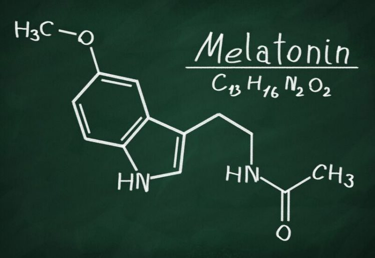 "Melatonin and Pregnancy: How the ""Sleep"" Hormone Helps During Pregnancy, Labor and Beyond 2"