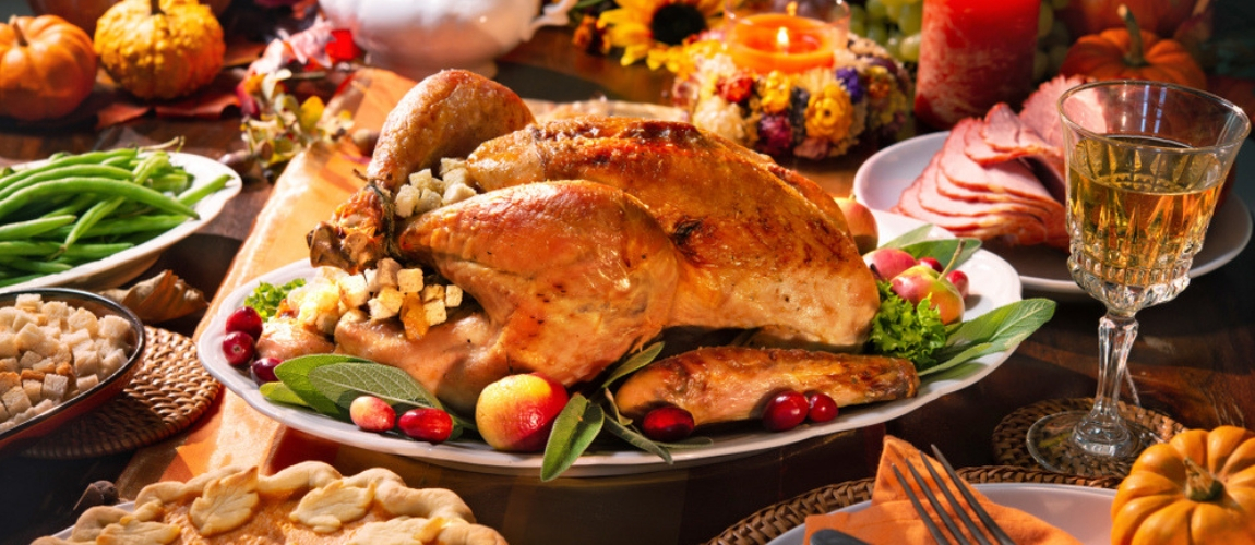 Tryptophan and Sleep: Does Eating Thanksgiving Turkey Really Make You Sleepy?
