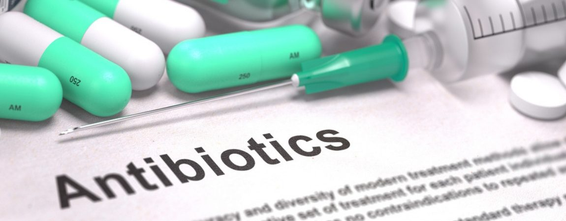 Negative Effects of Antibiotics Target Bones, Immune System and Brain