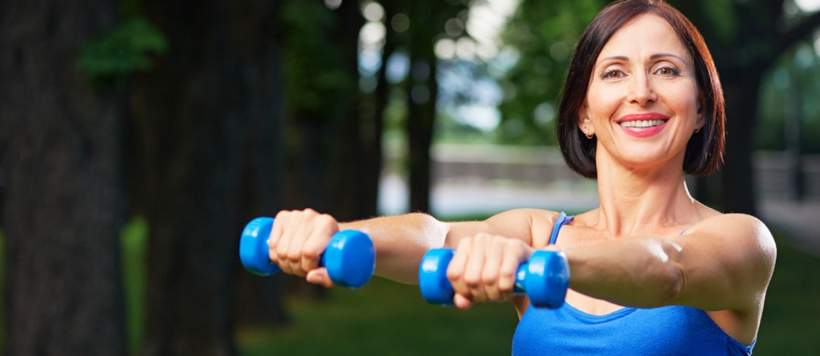 Muscle Strength Influences Diabetes Risk