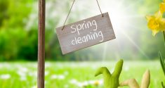 Spring Cleaning: How to Support Healthy Weight and Shed Holiday Pounds Naturally