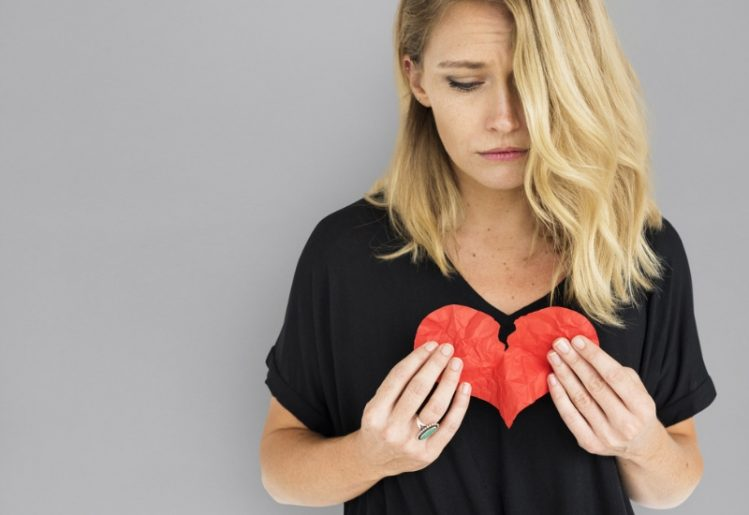Inflammation: The Missing Link Between Heart Disease and Depression 2