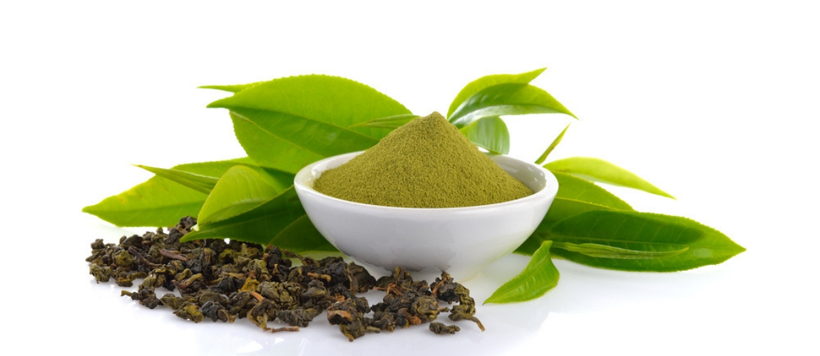 New Research on Tea and Cognitive Decline Finds Green Tea Reduces Risk