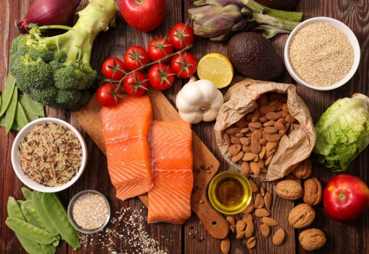 Poor Diet Biggest Risk Factor for Early Death, Says New Study 1