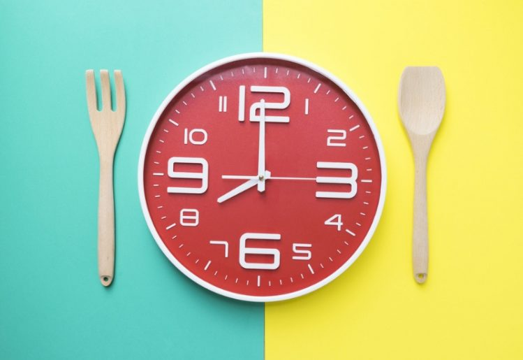 Diabetes Research Update: Meal Timing Affects Blood Sugar and Diabetes Risk 2
