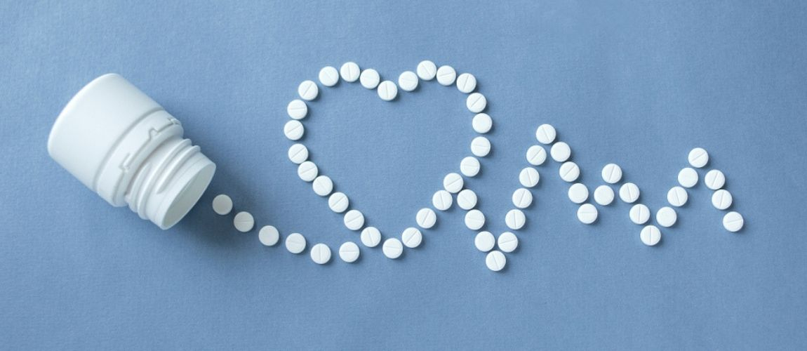 Joint Supplement Glucosamine Lowers Cardiovascular Risk
