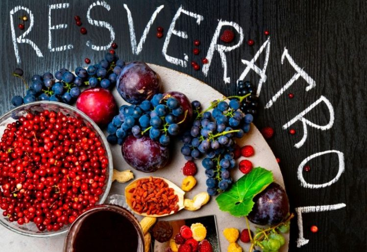 New Research Reveals How Resveratrol Lowers Blood Pressure 2