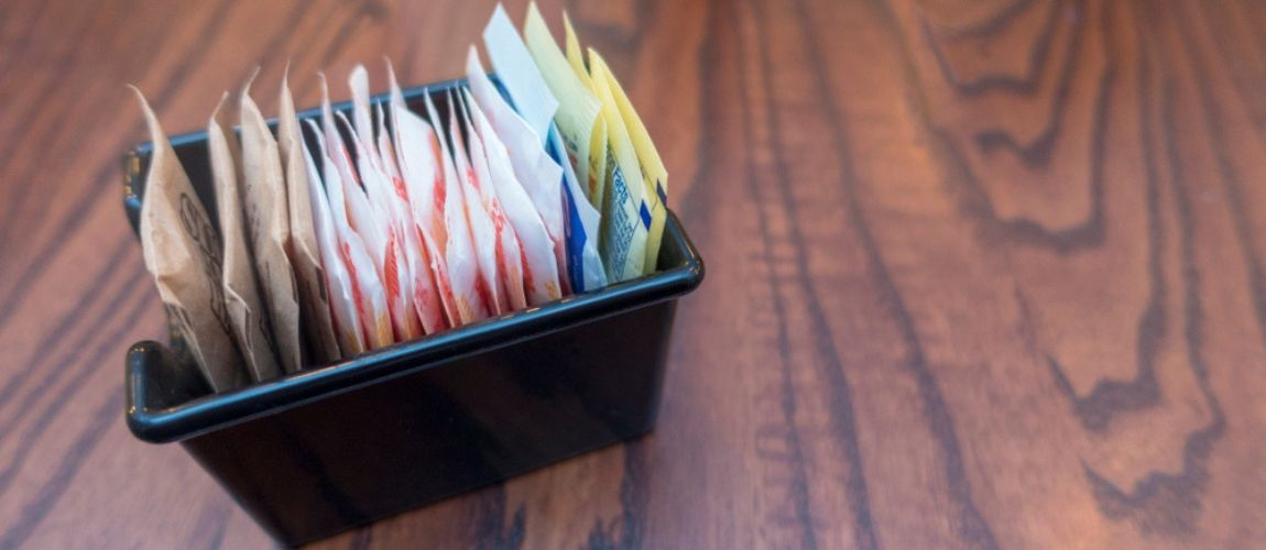 Artificial Sweeteners Toxic to Gut Bacteria, Harm Digestive Health