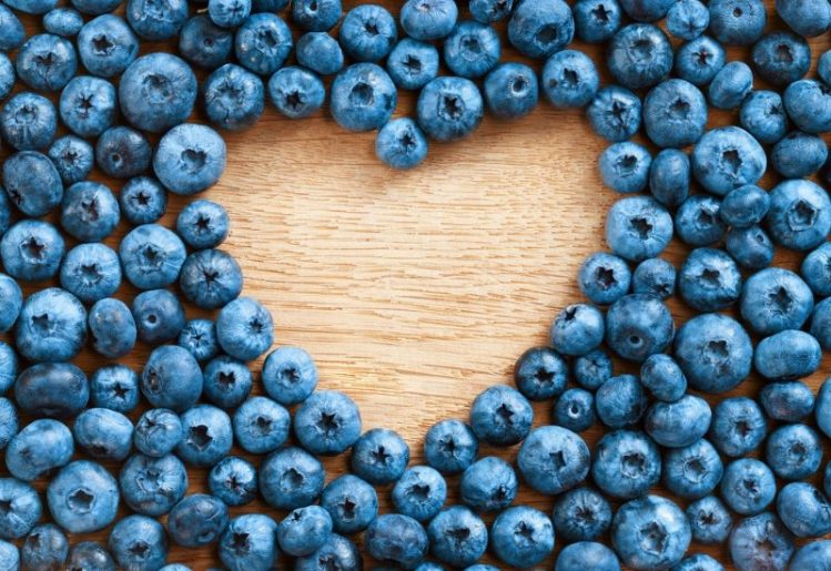 Can Anthocyanins in Blueberries Protect Heart Health and More? 5