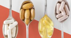 Vitamins and Aging: Can Taking Vitamins Reduce Disease Risk?