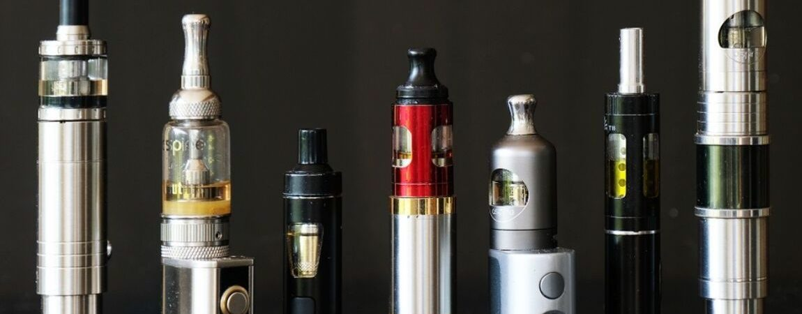 E-Cigarettes Risks Include Stroke, Heart Attack and Cancer