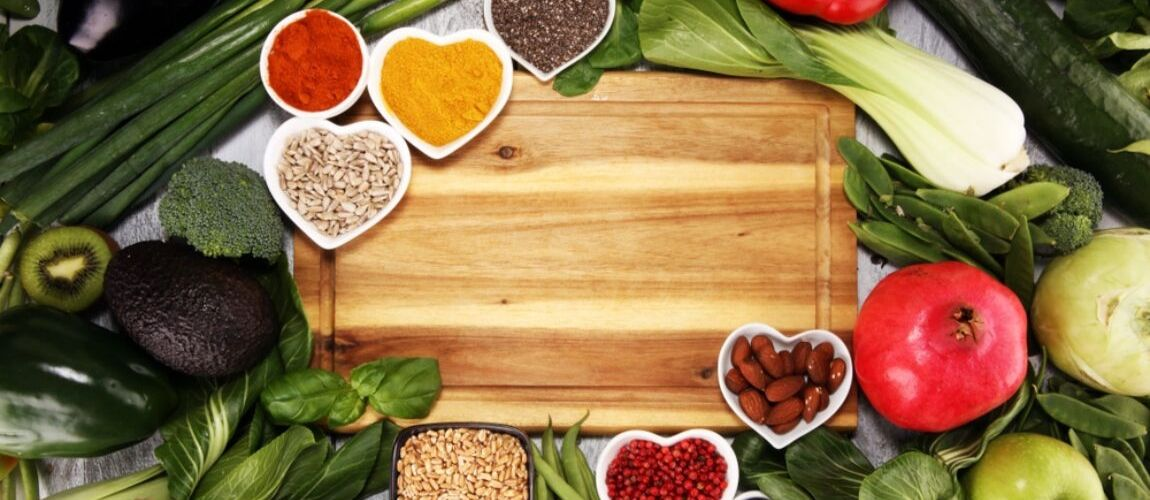 Study Shows Fruits and Veggies Reduce Death Risk