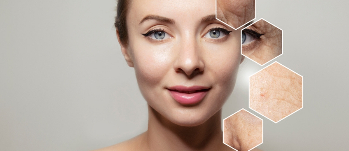 Can Taking an Anti-Aging Supplement Really Slow the Aging Process?