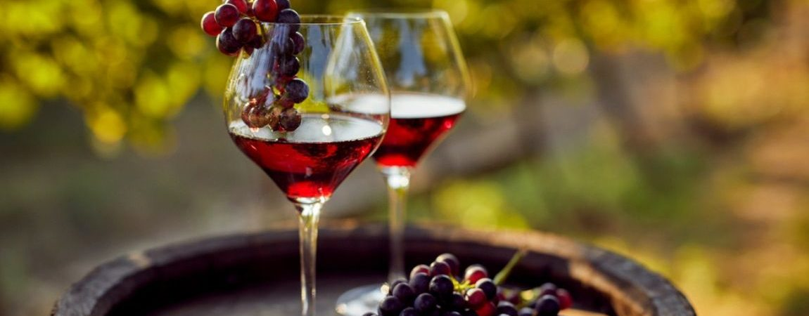 Resveratrol in Red Wine Protects Gut Health
