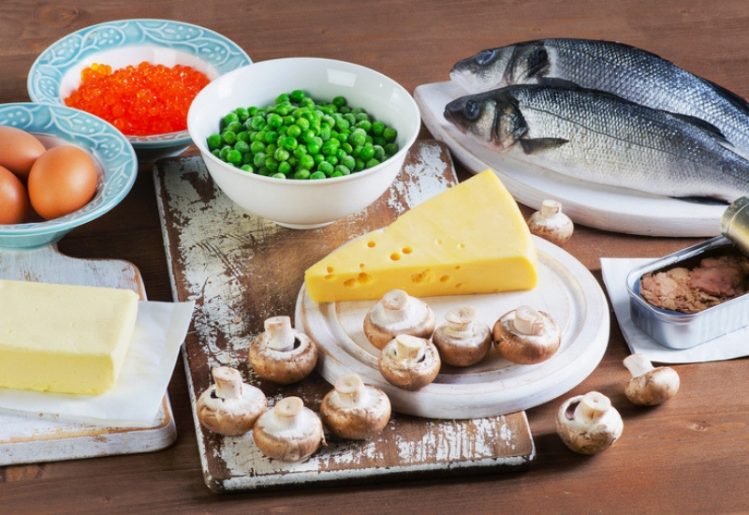 Fat-Soluble Vitamins: Everything You Need to Know 2