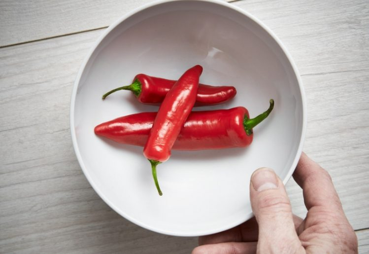 New Insights Reveal How Chili Pepper Compound Capsaicin Relieves Pain 1