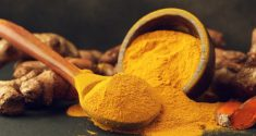 Curcumin Kills Bacteria: Could it Be a Solution to the Antibiotic-Resistance Crisis?