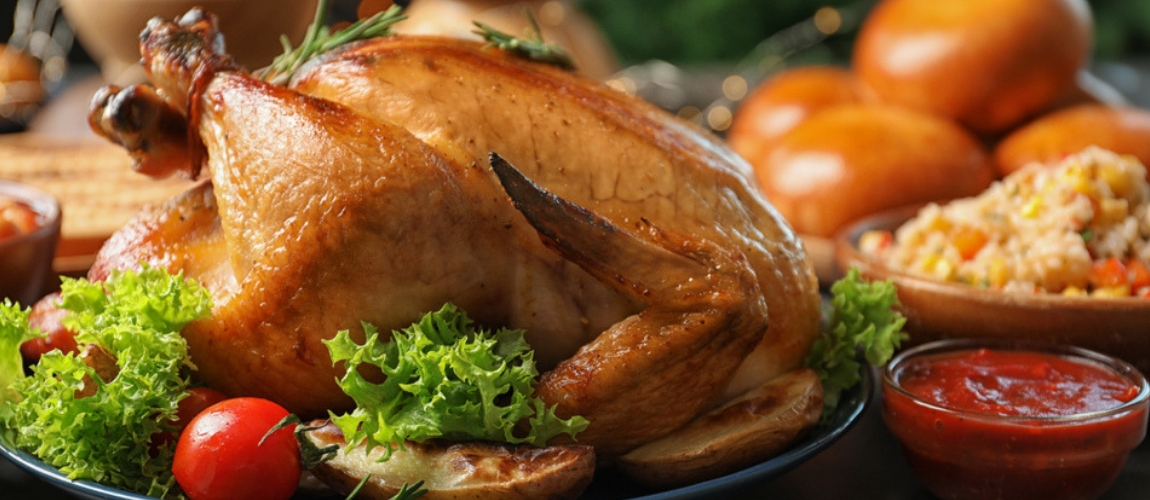 The Truth About Tryptophan: Why Your Turkey Isn't Making You Tired
