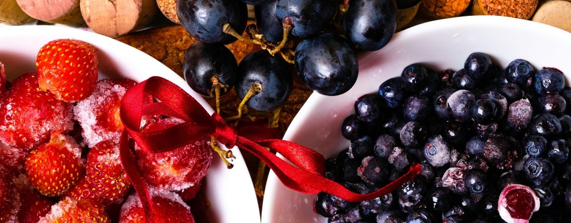 New Study Suggests Flavonoids Protect Against Colorectal Cancer