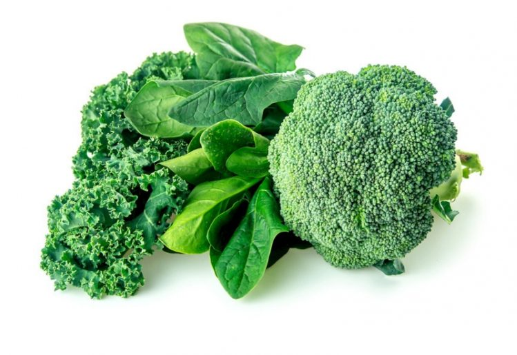 New Study Suggests Flavonoids Protect Against Colorectal Cancer 2