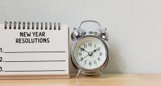 Discovered: The Key to Sticking to Your New Year's Resolutions