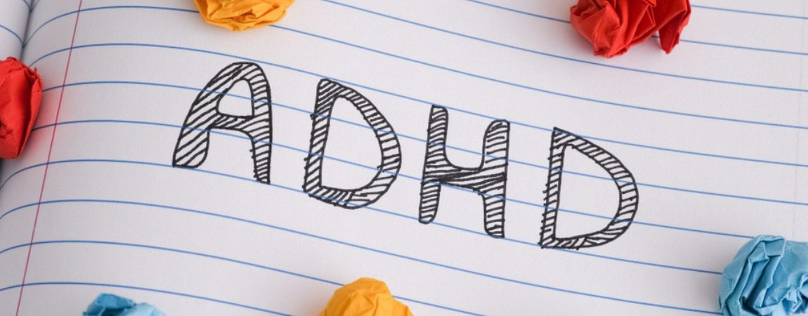 Omega-3 and ADHD: Can a Simple Supplement Improve Attention in Some Youth?