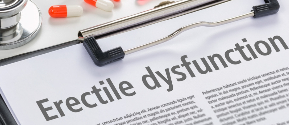 High Cholesterol and Erectile Dysfunction: What's the Connection?