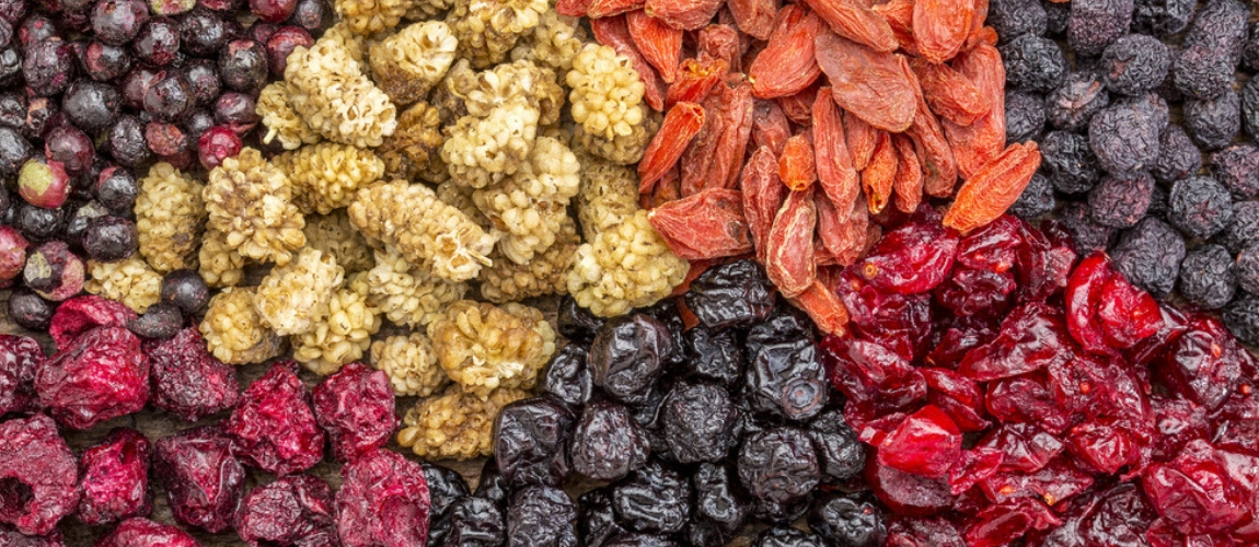 The Powerful Health Benefits of Superfruits