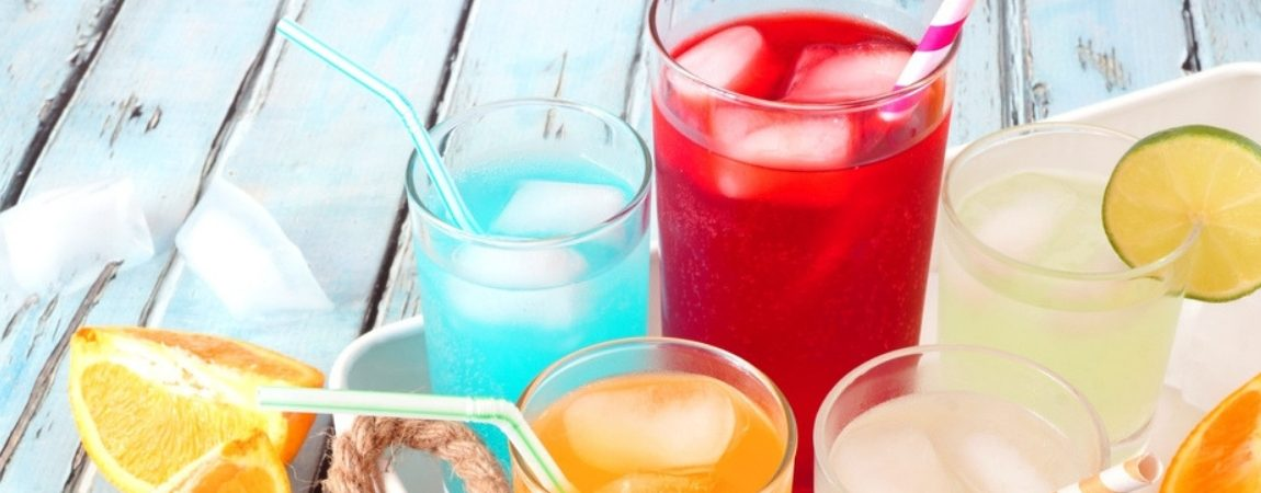 Even Naturally Sweet Drinks Boost Diabetes Risk