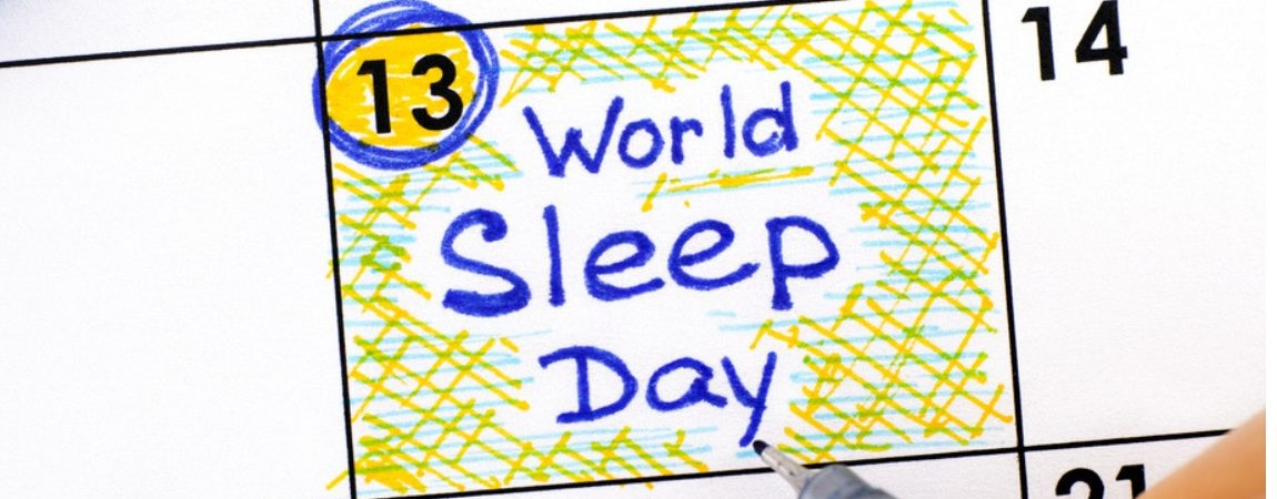 March 13th is World Sleep Day: What's the Significance?