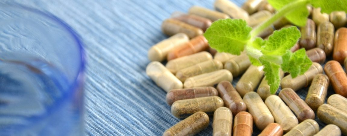 Powerful Natural Ingredients Offer Anti-Aging Benefits