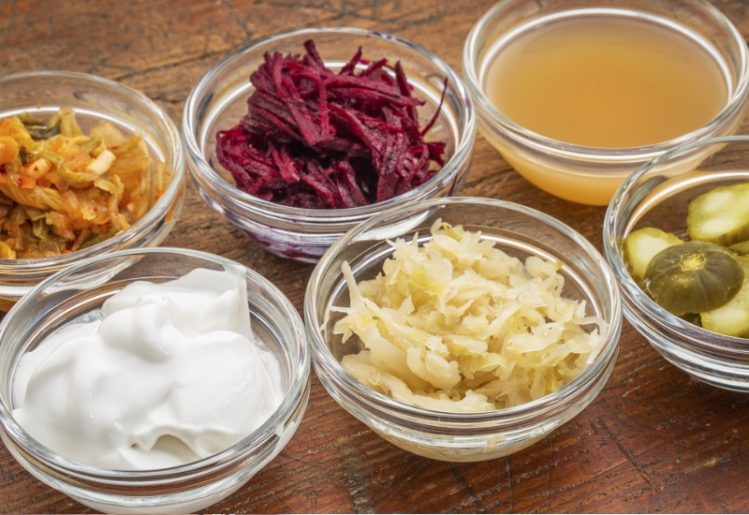 How Probiotics Boost Immune System Health 2