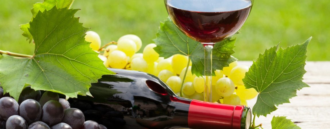 Is Resveratrol Responsible for the Health Benefits of Red Wine?