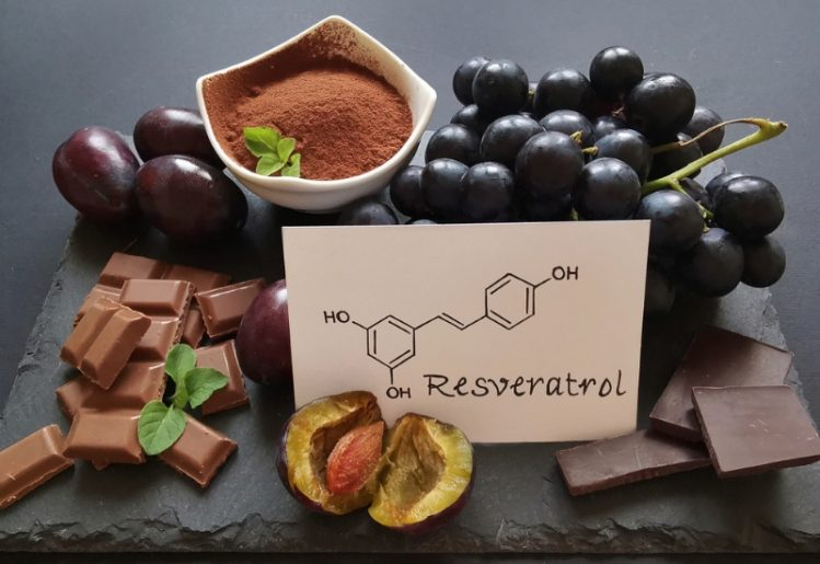 Is Resveratrol Responsible for the Health Benefits of Red Wine? 2