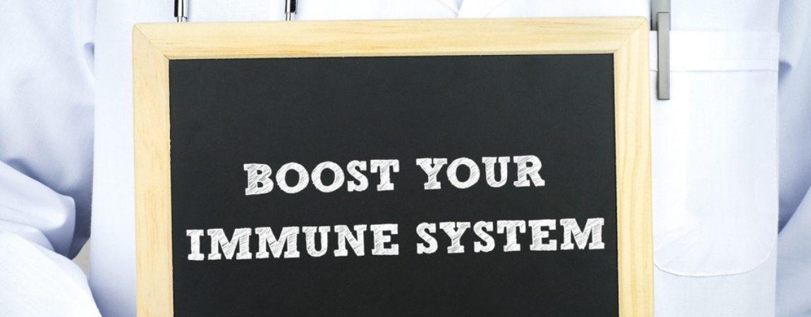 Studies Examine How Melatonin Boosts Immunity