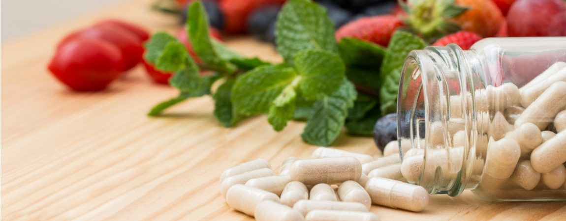 Vitachron: A Powerful Vitamin and Mineral Supplement Based on Chronobiology
