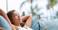 Prebiotics Promote Sleep, Soothe Stress and More