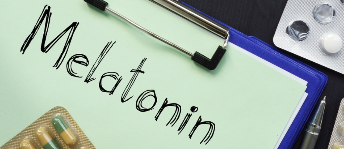 Melatonin Protects Against Free Radicals and Promotes Healthy Aging 2